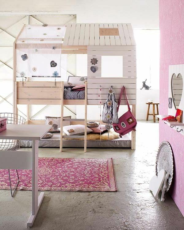 Idée Chambre Ado Fille Moderne | Lanterne De Jardin : Une ...