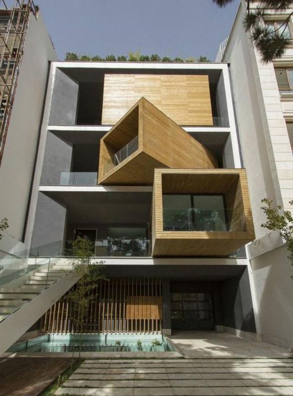 La maison cubique en 85 photos  Archzinefr