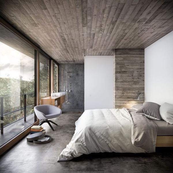 La Maison Plain Pied Moderne