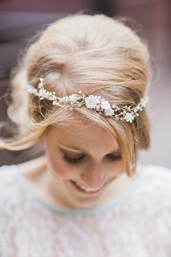 50 ides pour votre coiffure mariage cheveux milongs
