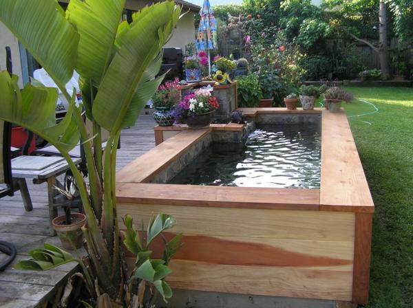 petite piscine hors sol piscine en bois extraordinaire