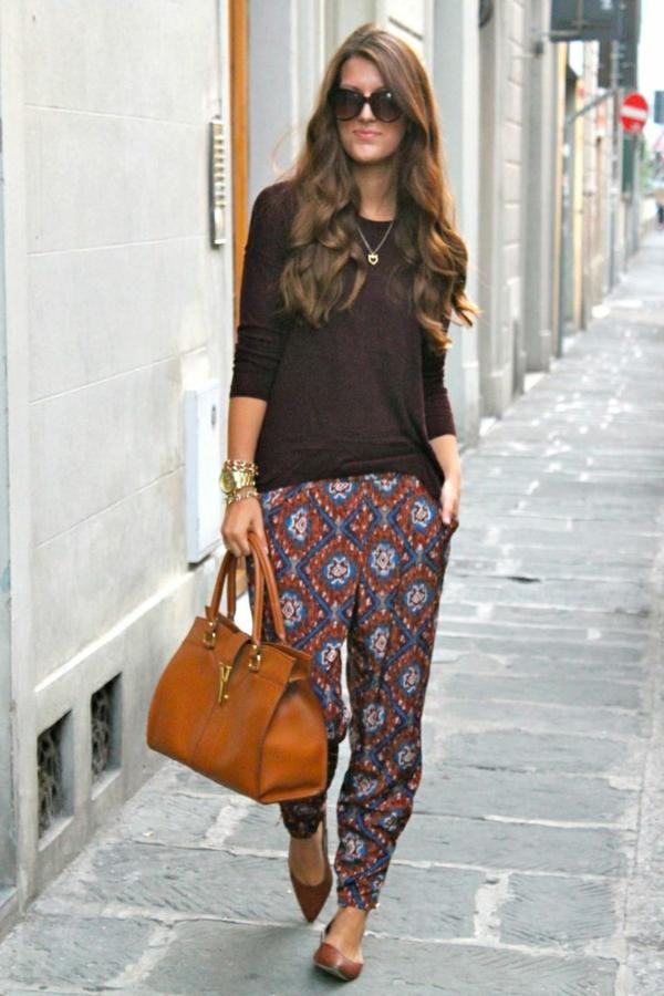 Mode Et Beaute Comment Adopter Le Style Boheme Chic