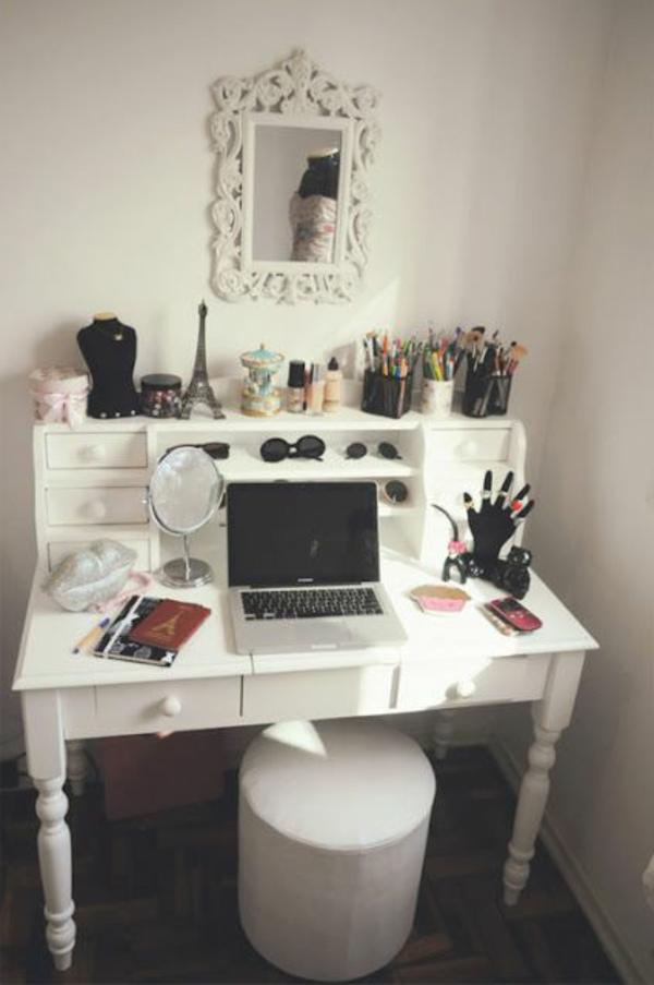 La Table De Maquillage Pour Votre Coin De Beaut