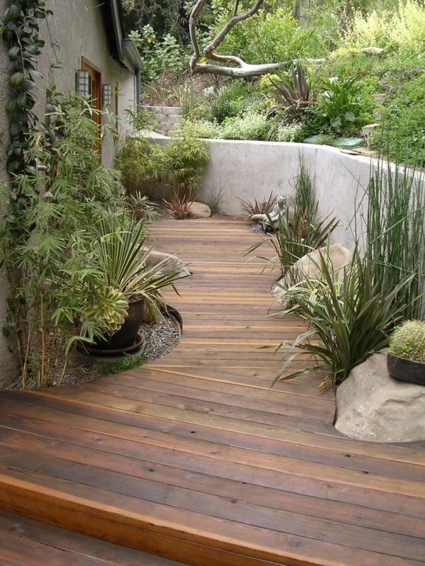 Table Jardin Teck Brighton - Décoration de maison idées de design d ...