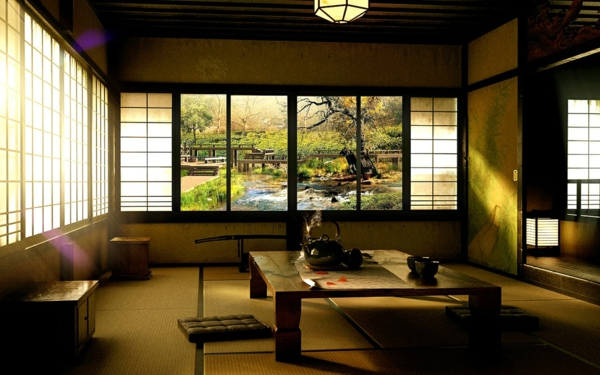 Amnager sa chambre zen avec du style  Archzinefr