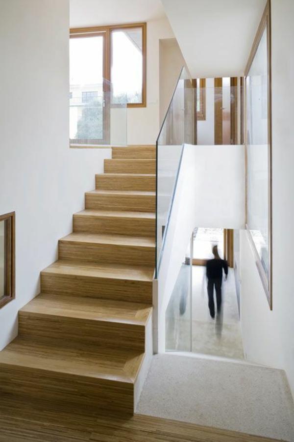 Escalier, garde-corps et verrière - Vendée Escaliers