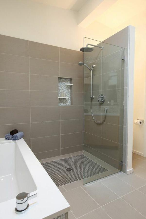 Le receveur de douche extra plat  lgance pour la salle de bains  Archzinefr