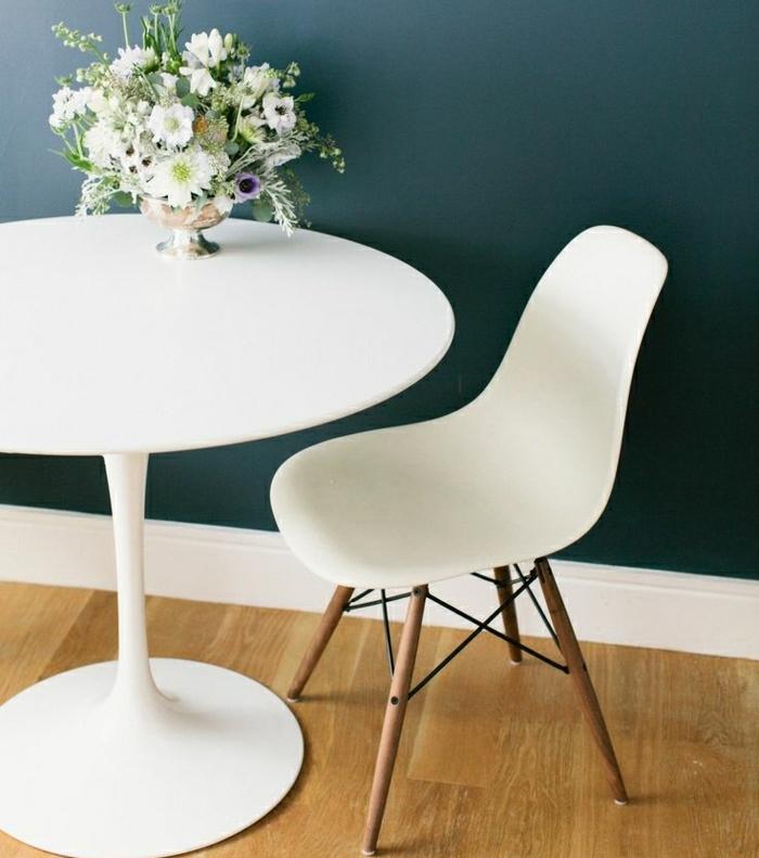 une table tulipe pour votre interieur