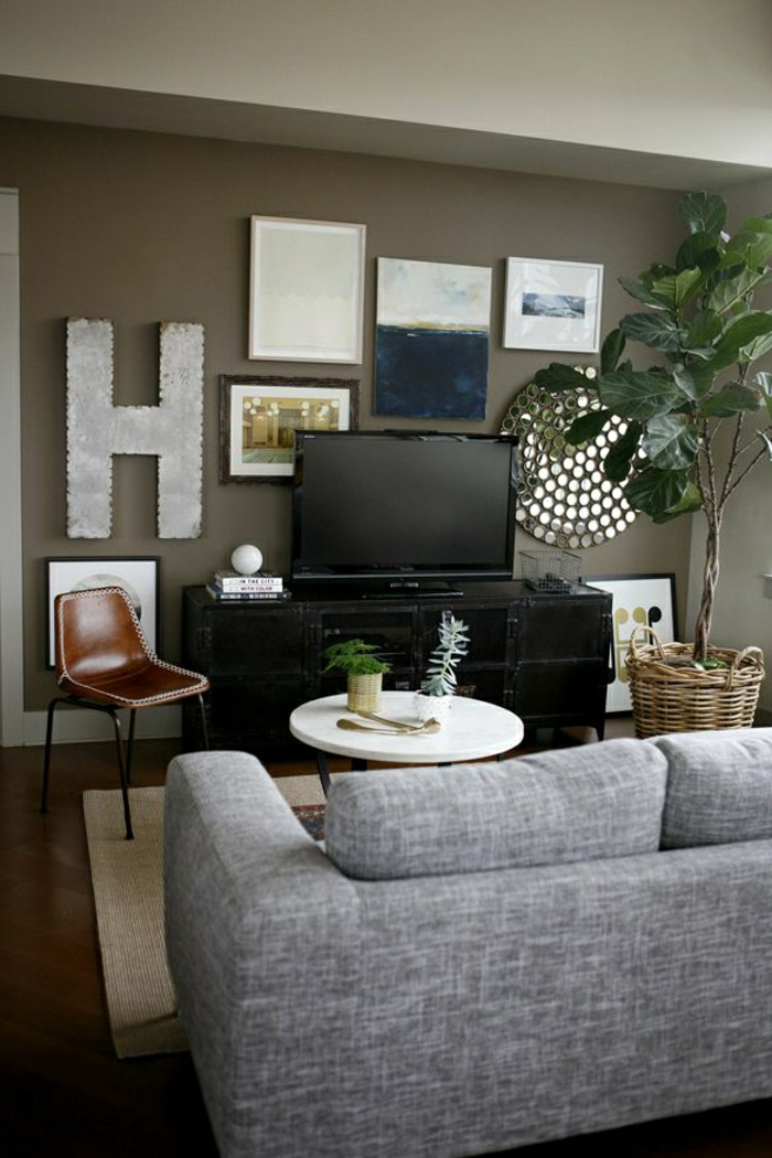 Le meuble tl en 50 photos des ides inspirantes