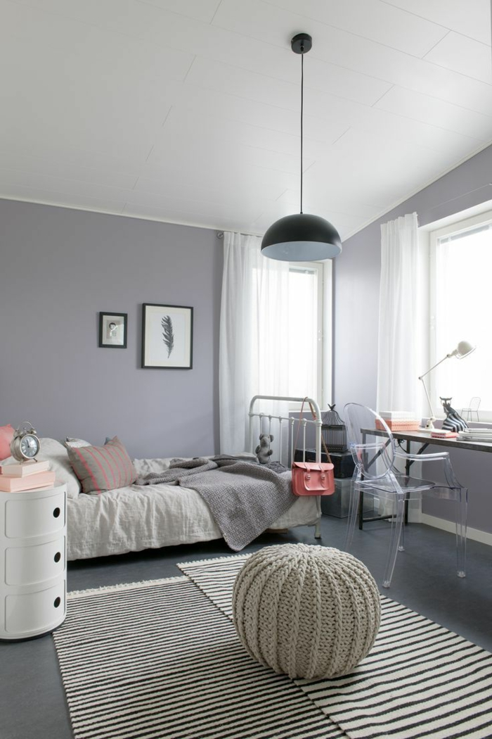 Decoration Chambre Ado Fille