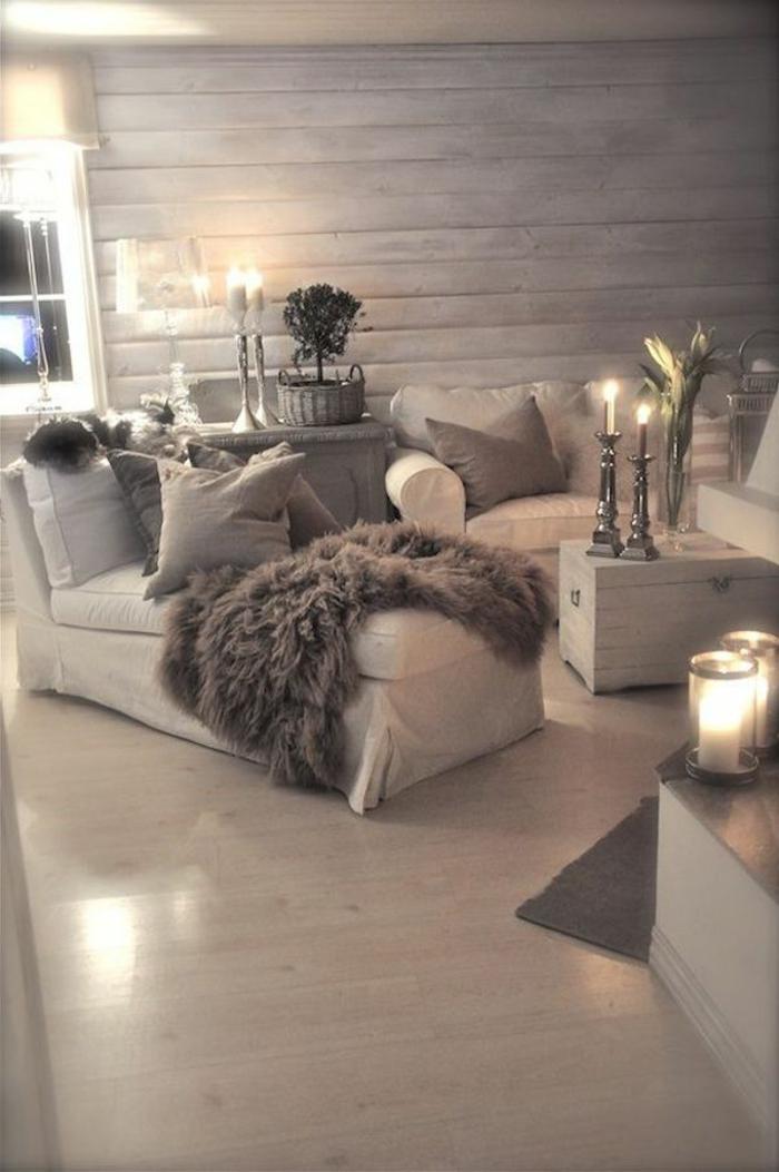 La deco chambre romantique  65 ides originales  Archzinefr