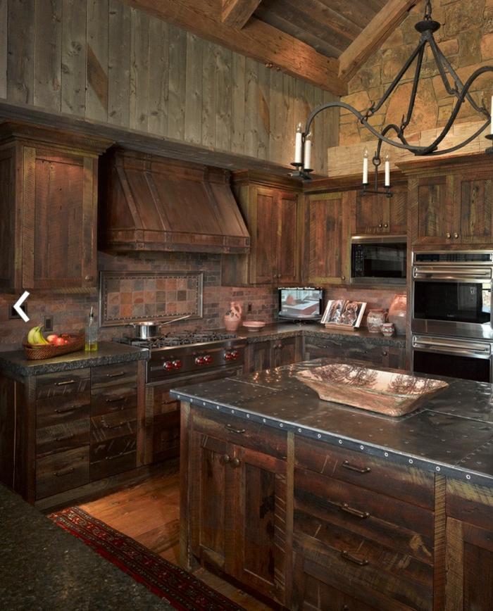 gallery of meuble pour la cuisine en bois massif meuble en teck carrelage meuble with caisson. Black Bedroom Furniture Sets. Home Design Ideas