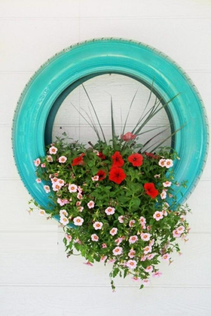 Le recyclage pneu  ides originales  Archzinefr