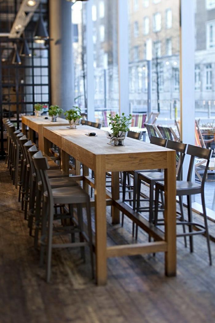 best high chair easy to clean upholstered dining chairs nz la table haute de cuisine, est-ce qu'elle est confortable?