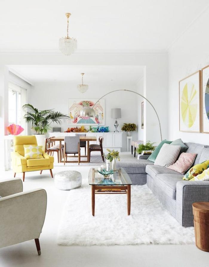 meubles scandinaves pour un interieur elegant beaucoup d idees en photos
