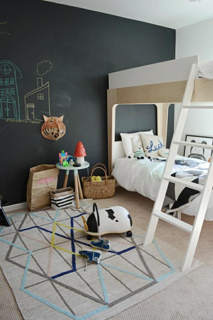 Amenagement Petite Chambre Enfant   Comment Agrandir Sa ...