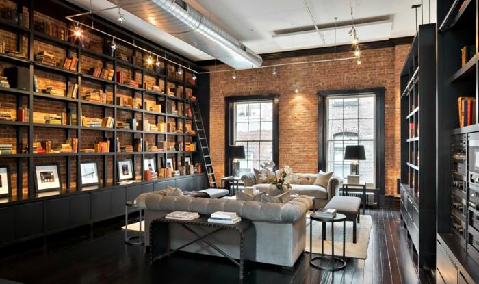 Dco Salon Loft New York