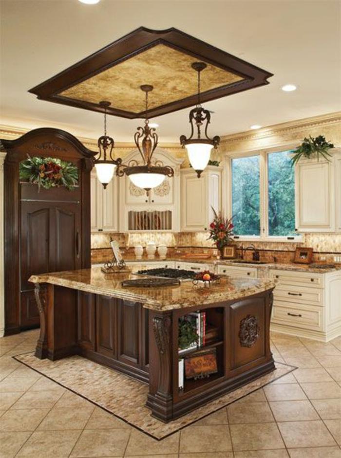 sous verre photo ikea r novation cuisine d corer une. Black Bedroom Furniture Sets. Home Design Ideas