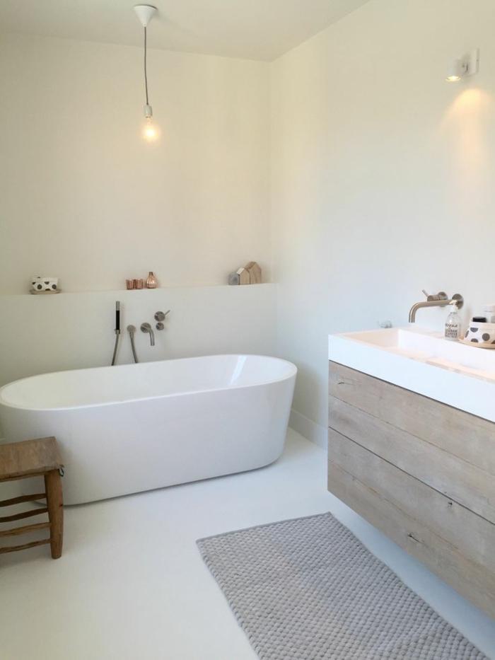 Le meuble sous lavabo  60 ides cratives  Archzinefr