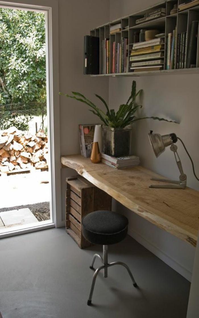 plateau cuisine bois