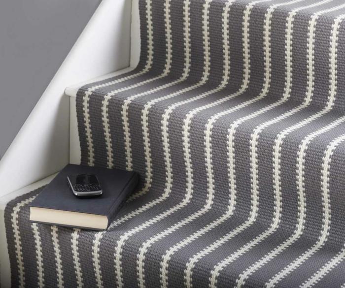 le tapis pour escalier en 52 photos