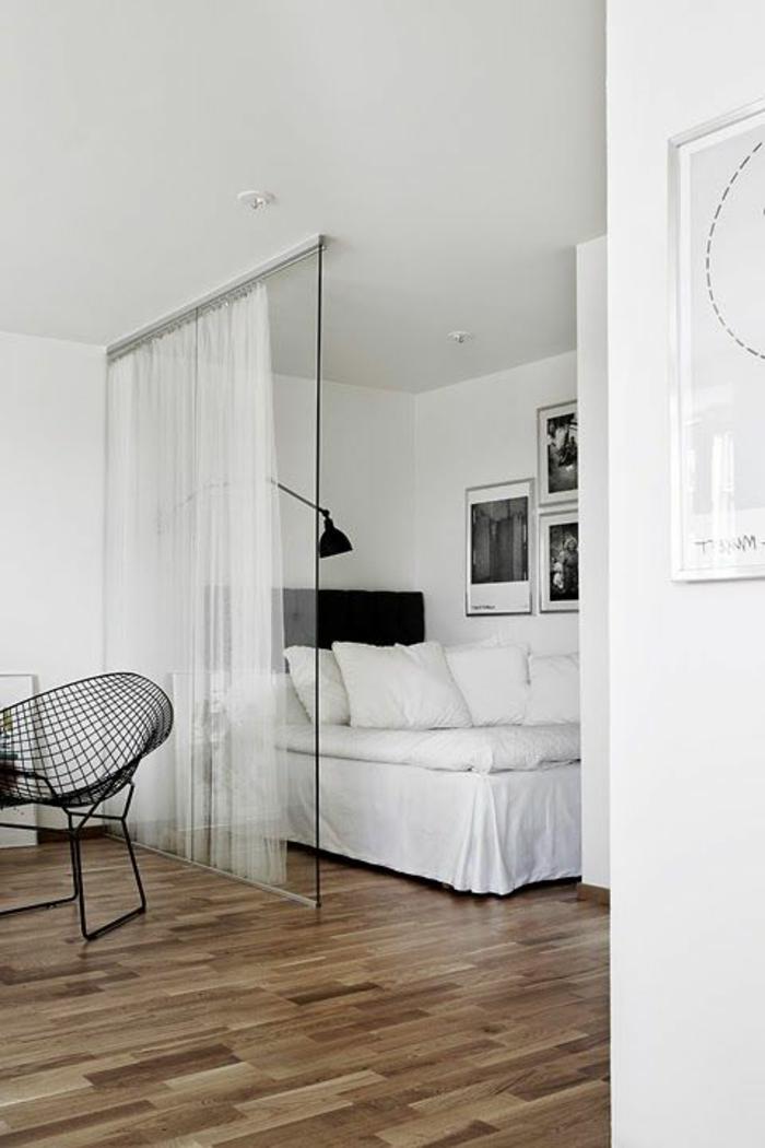 Cloison Mobile Appartement - Maison design d\'intérieur et ...