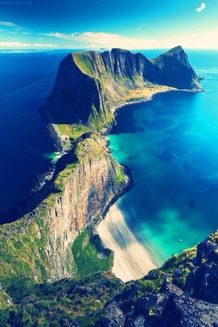 Les plus belles fonds dcran paysage en 45 photos
