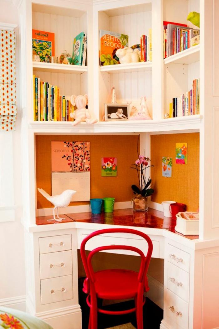 Choisir la meilleure chaise de bureau enfant avec cette galerie
