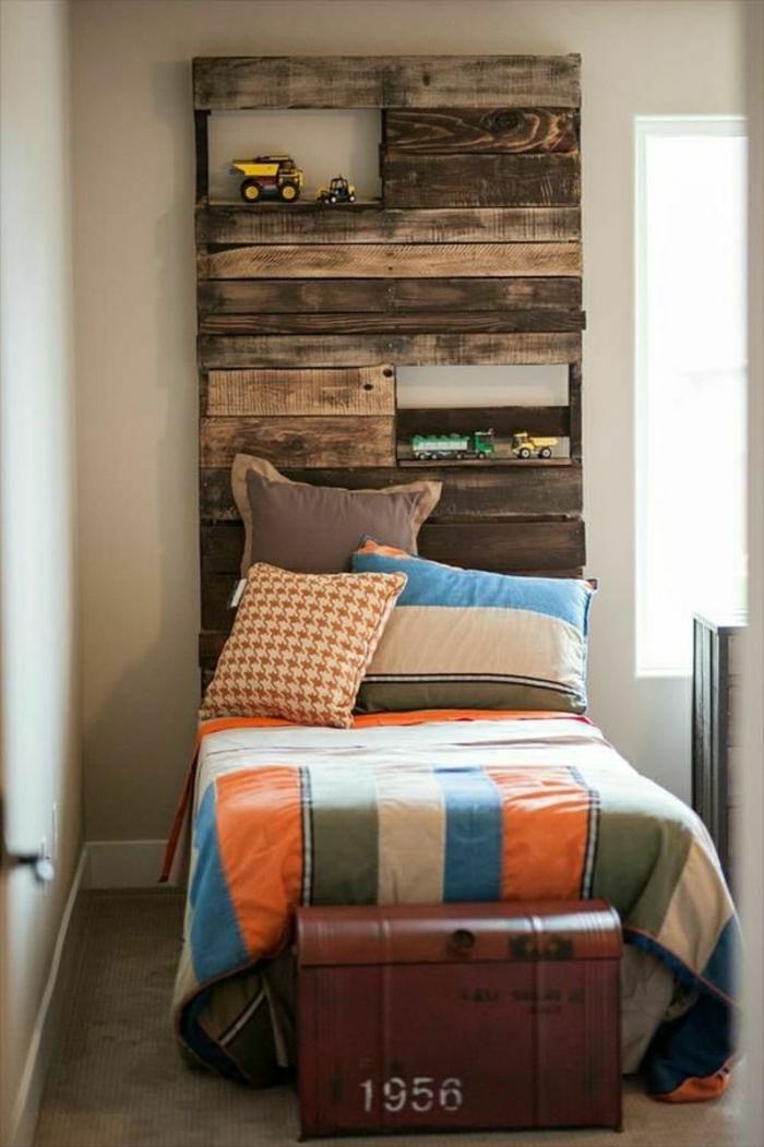 Plusieurs ides pour faire une tte de lit soimme  Archzinefr