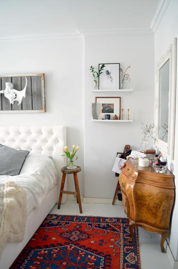 Plusieurs ides pour faire une tte de lit soimme