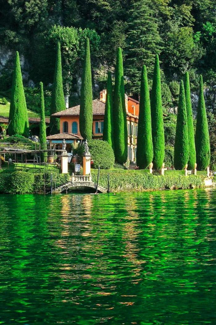 Bellagio Italie  une jolie destination pour vos vacances