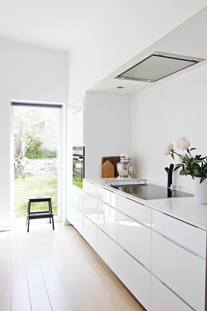 Cucine moderne bellissime idee per la decorazione di for Cucine bellissime moderne