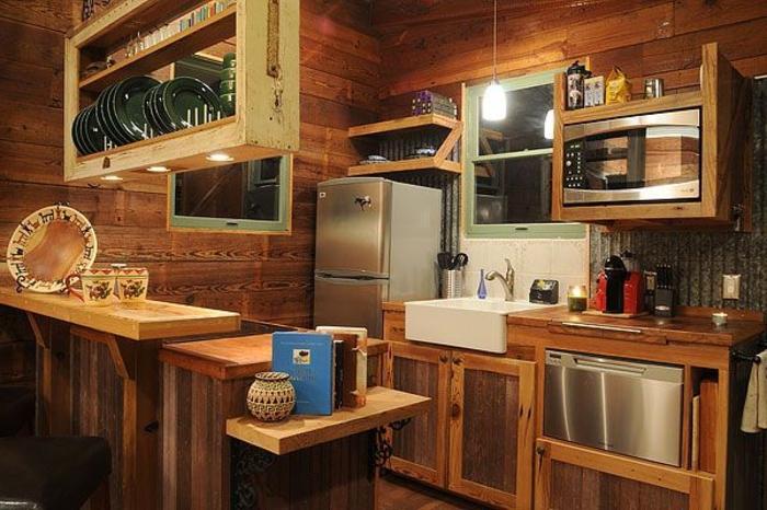 Comment amnager une petite cuisine Ides en photos