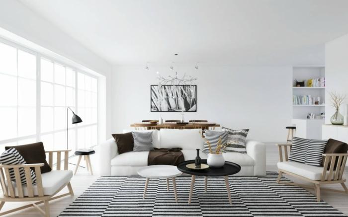 Le design scandinave  60 ides merveilleuses  Archzinefr