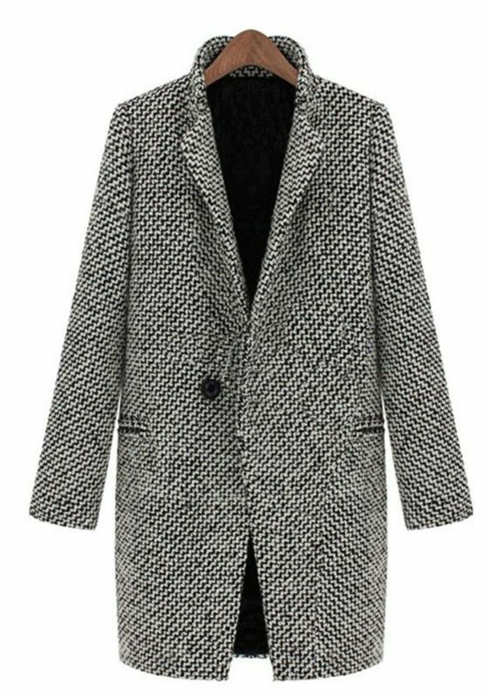 Choisir Le Plus 233 L 233 Gant Manteau Long Femme Parmi Les Photos