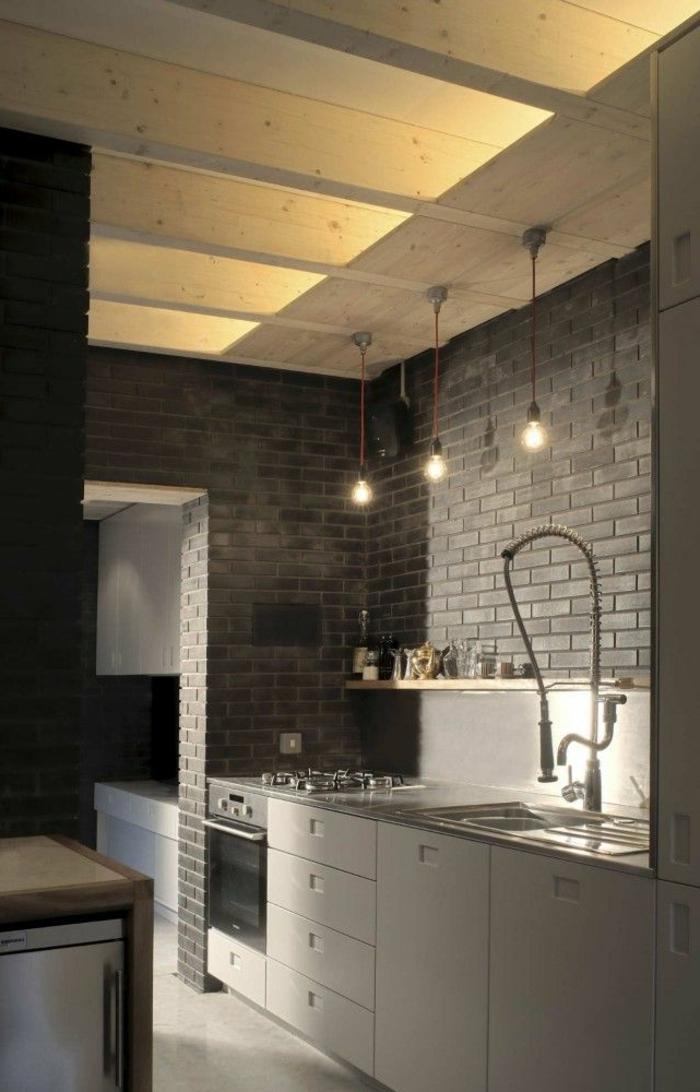 lampe pour cuisine moderne