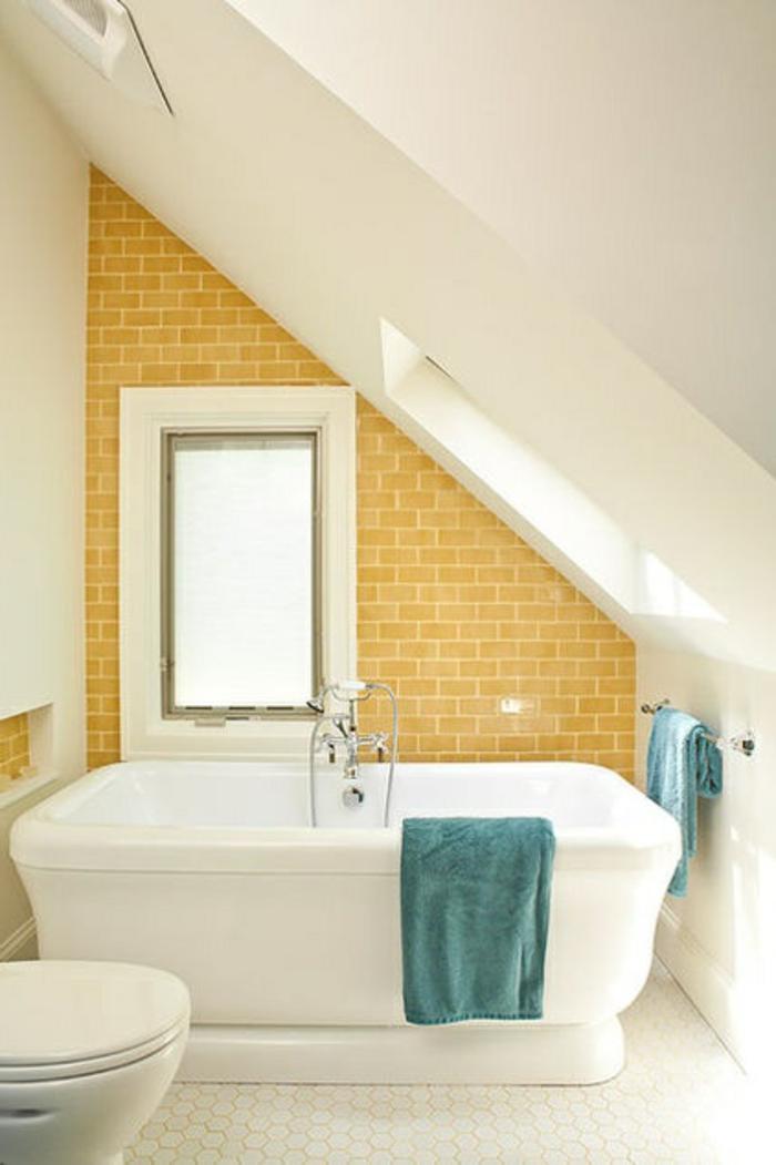 Pinterest Badezimmer Dachschraege