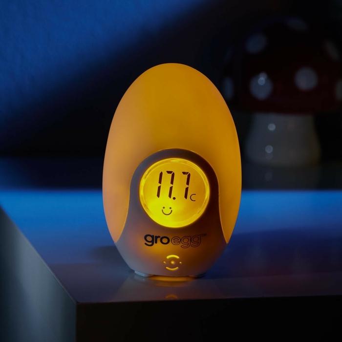 Le thermomtre chambre bb en 40 ides  Archzinefr