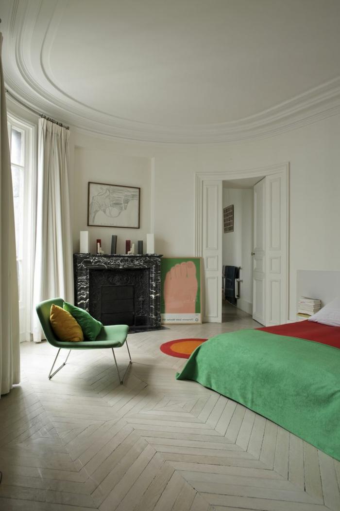 La Chambre Verte Francois Truffaut - Idées de décoration d ...
