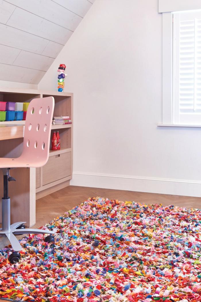 Habillez les plancher de votre maison avec un tapis color  Archzinefr