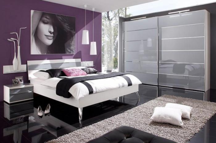 La chambre violette en 40 photos  Archzinefr