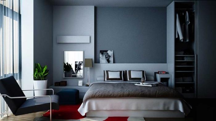 La chambre grise  40 ides pour la dco  Archzinefr