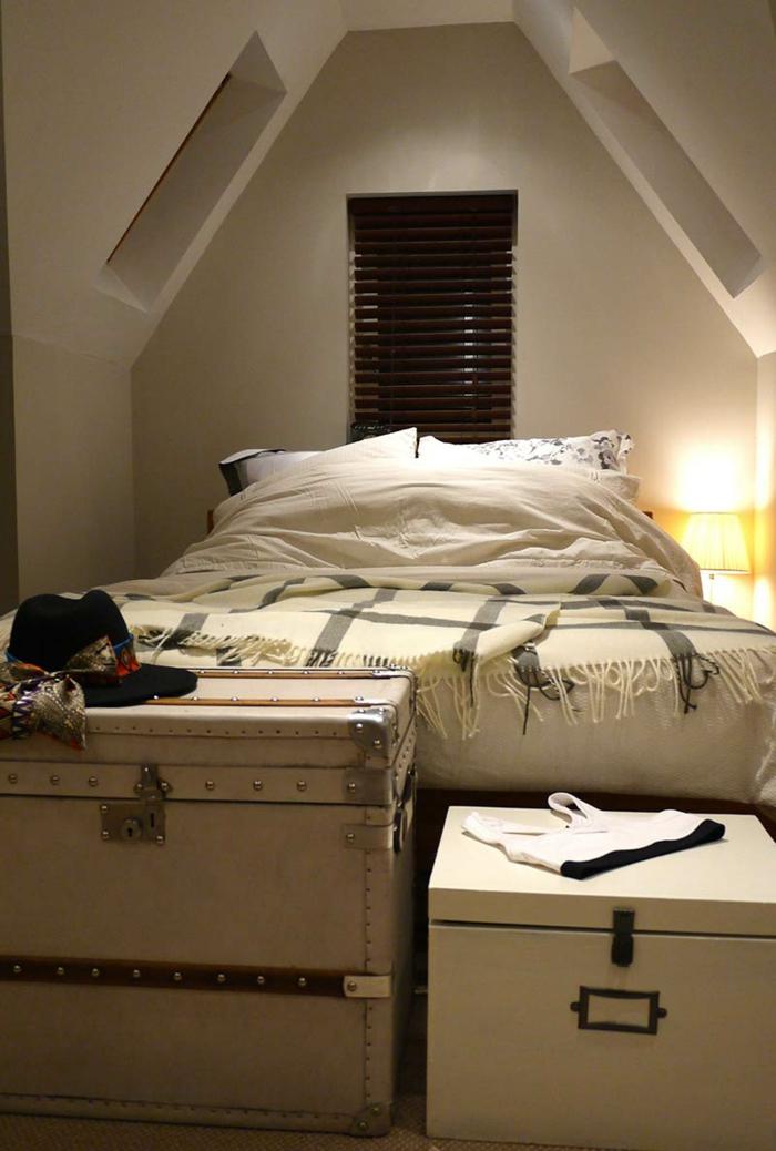 40 ides pour le bout de lit coffre en images
