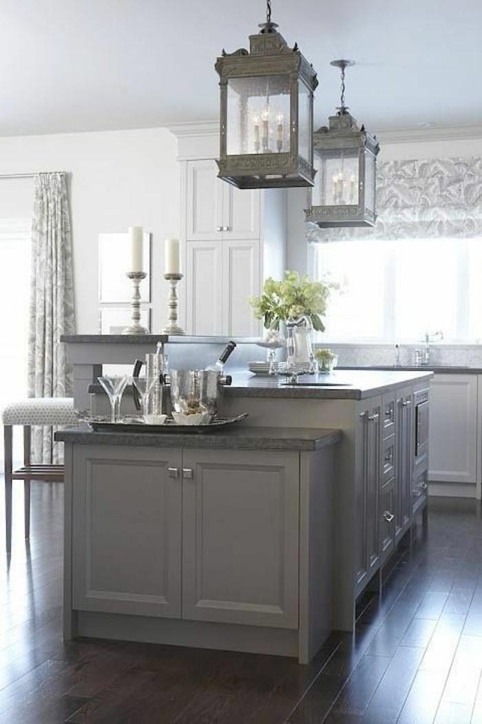 meuble de cuisine avec rideau coulissant 31 meilleur de. Black Bedroom Furniture Sets. Home Design Ideas