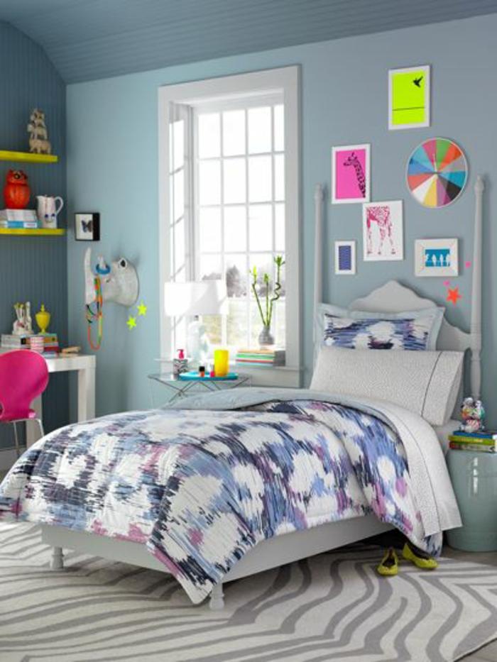 44 super ides pour la chambre de fille ado