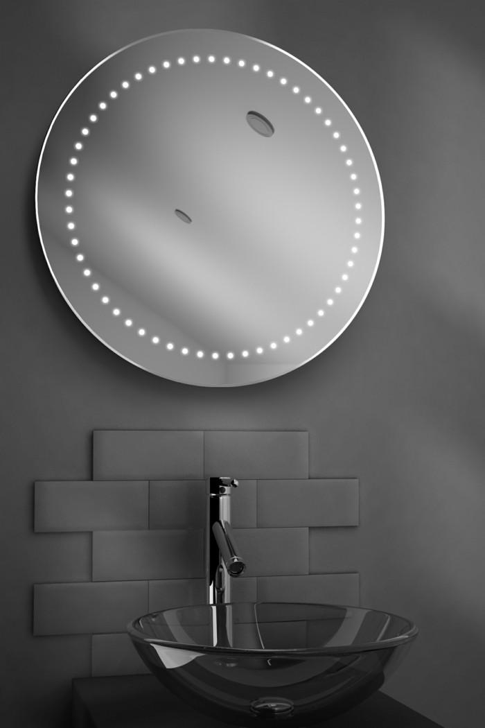 Miroir Rond Salle De Bain Leroy Merlin Bright Shadow Online
