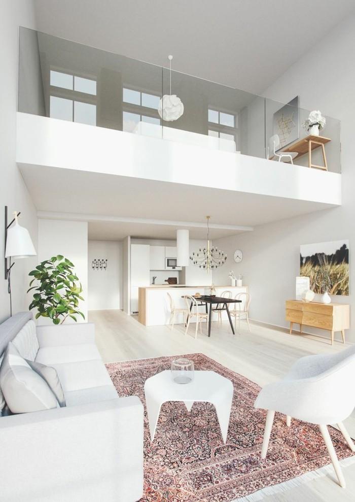 Tapis Style Industriel - Décoration de maison idées de design d ...