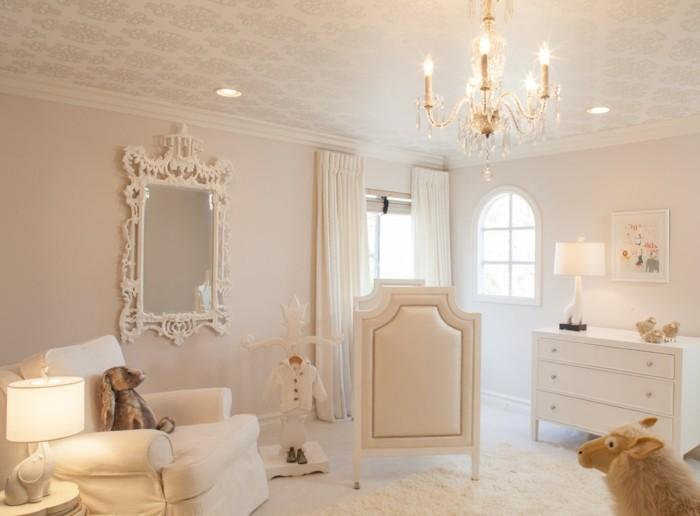 Choisir le plus beau lustre chambre bb  laide de 43 images  Archzinefr