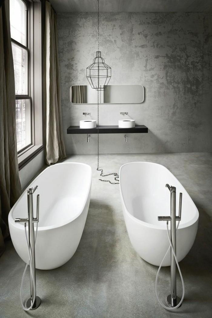 La Baignoire Ovale Les Meilleurs Ides Pour Votre Salle