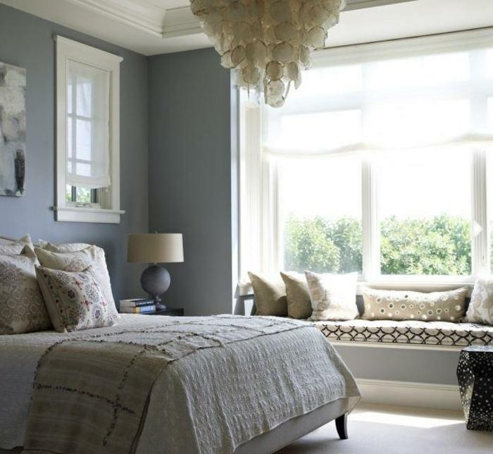 La meilleur dcoration de la chambre couleur taupe  Archzinefr